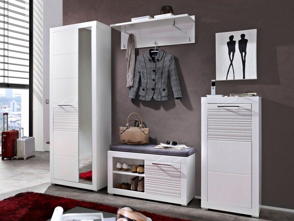 jak urz dzi nowoczesny przedpok j. Black Bedroom Furniture Sets. Home Design Ideas